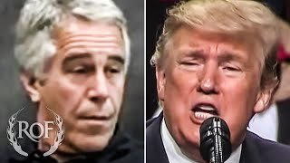 Jeffrey Epstein And Trump Are Proof Billionaires Can Get Away With ANYTHING