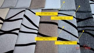 Ткань Lumins Flock Арт.: MT-00209