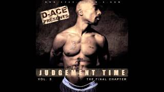 2Pac & Big Syke - Me And My Closest Roaddogz (D-Ace Remix)