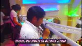 VIDEO: PORTATE BONITO (chicha fatal)
