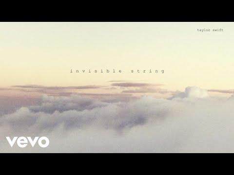 Invisible String Lyrics – Taylor Swift