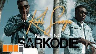 Kurl Songx   Jennifer Lomotey Ft. Sarkodie (Official Video)