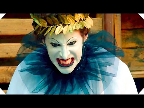 POESIA SIN FIN Bande Annonce (Alejandro Jodorowsky - Fantastique, 2016)
