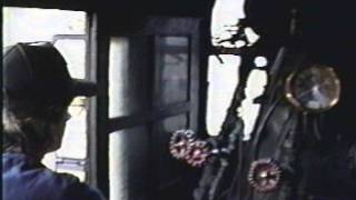 765 New River 1992 Cab Ride