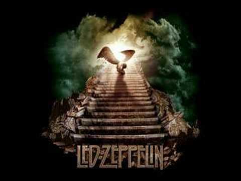 Led Zeppelin - Over the Hills