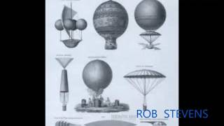 rob stevens a place for you