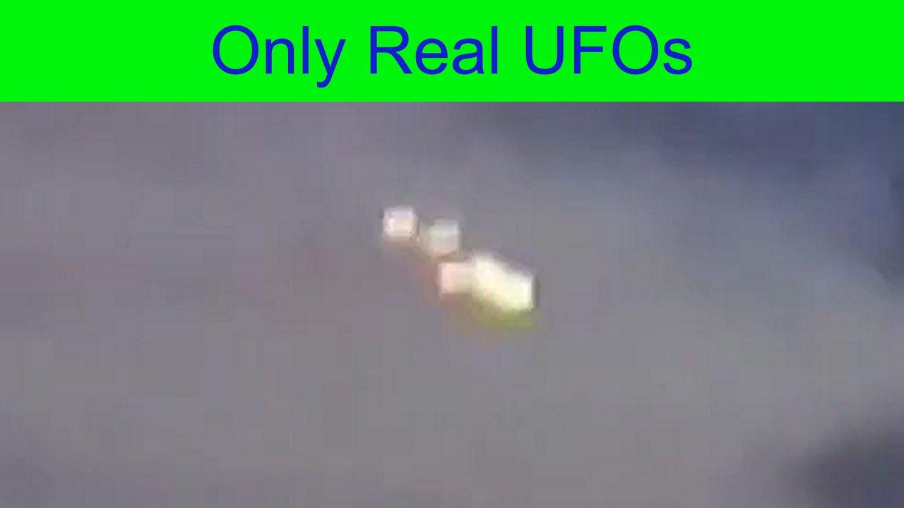 UFOs over Karolino Buhaz, Ukraine.