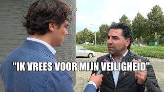 Turkse Koerd vreest voor leven na tweet ex-PVV'er