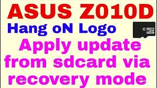 Asus Zenfone stuck on USB cable LOGO Solve!!!!! - Самые