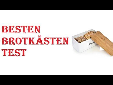 Besten Brotkästen Test 2020