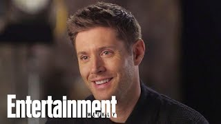 Entertainment Weekly | Jensen Ackles Reveals The 'Supernatural' Episode That Still Creeps Him Out