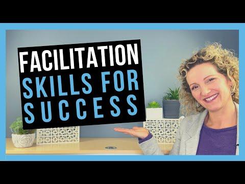 Meeting Facilitation Skills [FAVOURITE FACILITION TECHNIQUES ...