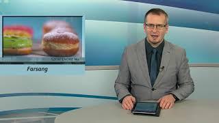 Szentendre Ma / TV Szentendre / 2021.01.29.