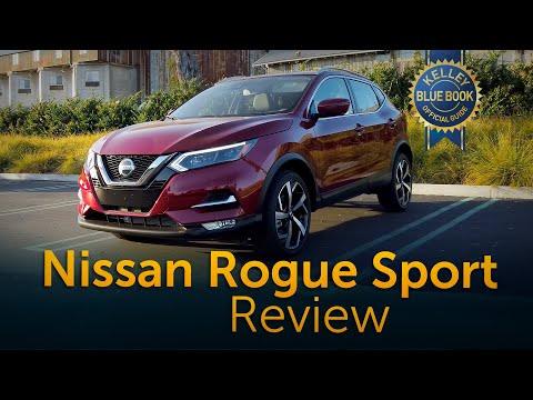 External Review Video OuN8m7L61Bg for Nissan Rogue Crossover (3rd-gen, T33)
