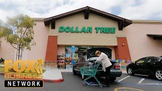 Dollar Tree CEO: We've overcome the tariff impact so far