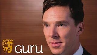 Benedict Cumberbatch, James McAvoy, Colin Farrell, Jim Broadbent & Hugh Dancy On Acting