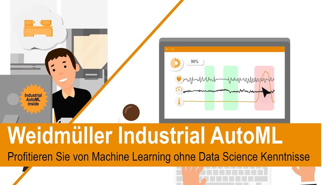 Profitieren Sie vom Machine Learning ohne Vorkenntnisse in Data Science