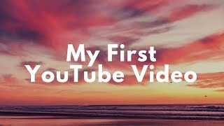 Welcome to my Youtube Channel