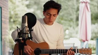 Niall Horan   Too Much To Ask (José Audisio Cover)