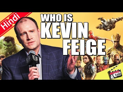 Who Is Kevin Feige ? [Explained In Hindi]