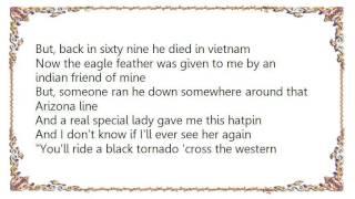 Chris LeDoux - This Cowboy's Hat DVD Lyrics