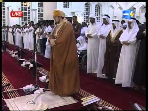 عامر المهلهل ما تيسر من آل عمران