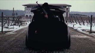 Mafia Çetesi   Yolların Hakimi [BMW X5] Ve [BMW X3]