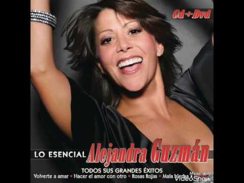 Kabah ft. Alejandra Guzmán - Al pasar