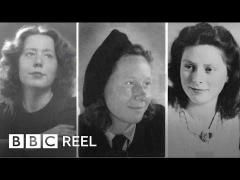 The 3 Teenage Girls Who Outsmarted the Germans in WWII