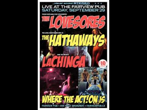Let's Go (Song) by The Hathaways