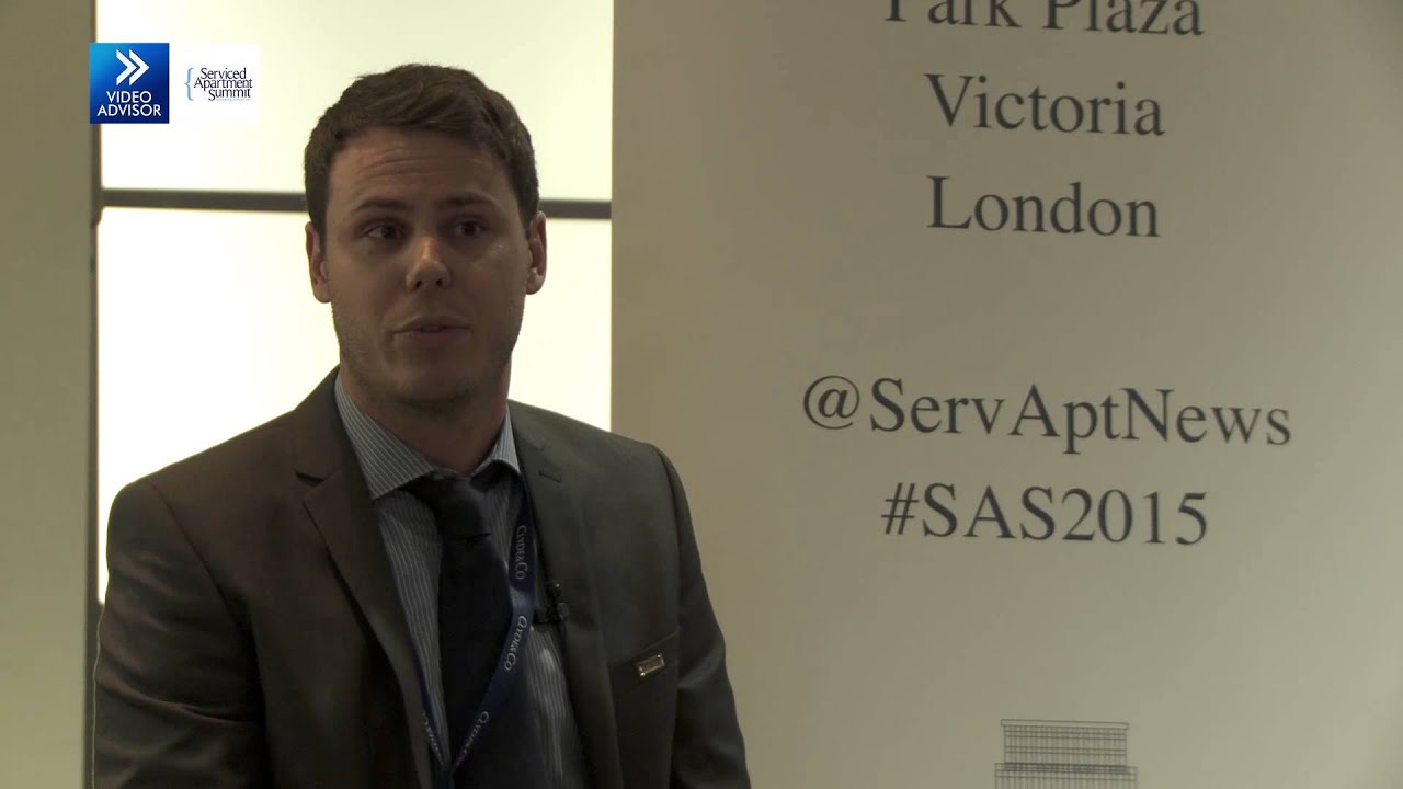 SAS2015 interviews: Rob Sykes, WATG
