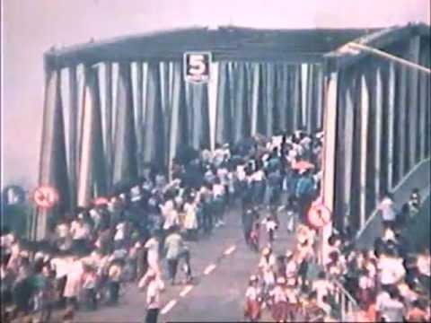 Sejarah Pembangunan Jembatan Mahakam di Kalimantan Timur Bag. 1