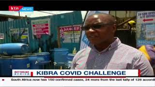 Kibra COVID Challenge | Bottomline Africa