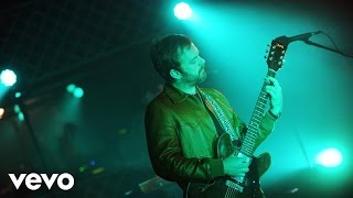 Kings Of Leon   Waste A Moment In The Live Lounge