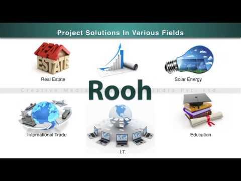 Rooh India