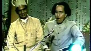 """Habib Painter 2 - Qawwali """"Bahoot Kathin Hai Dagar"""