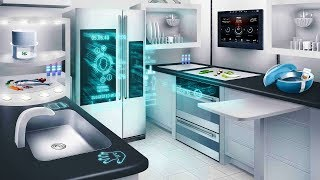 7 Coolest Smart Home Gadgets You Must Have 2020