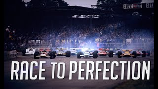 Coming Soon: Race To Perfection - An F1 And Sky Documentary Series