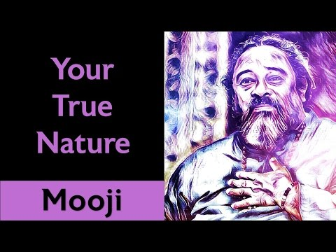 Mooji Video: From Person to Presence and Beyond | Mooji