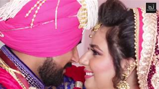 Sikh Wedding teaser | BJ PHOTOGRAPHY | India | USA