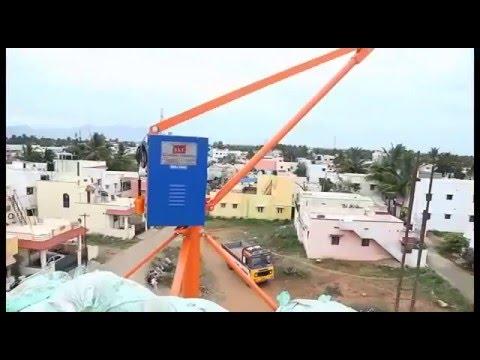 Ladder Slope Lift - 1 Bag Or 1/2 Bag
