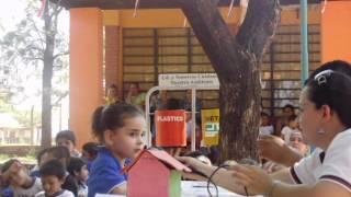 preview picture of video 'Centro Regional de Educación. MUESTRA PEDAGÓGICA CONCEPCIÓN PARAGUAY'