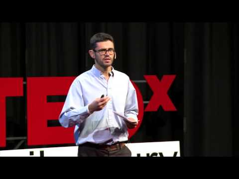 Video In praise of the slow learner | Tom Day | TEDxYouth@Haileybury