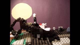 lego nightmare before christmas jack