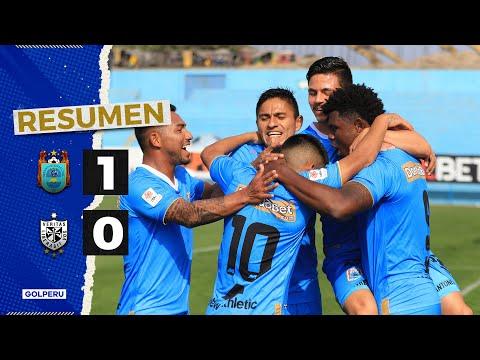 Highlights trận đấu giữa Deportivo Binacional và Univ. San Martin