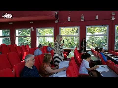Ljudi u kolicima i pored upozorenja diskriminisani na javnoj raspravi