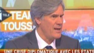 Франция: шпионаж за союзниками недопустим