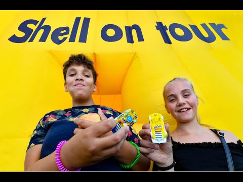 Shell On Tour | Shell Pernis