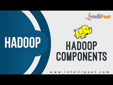 Hadoop Components | Hadoop Tutorial | Online Hadoop Training ...