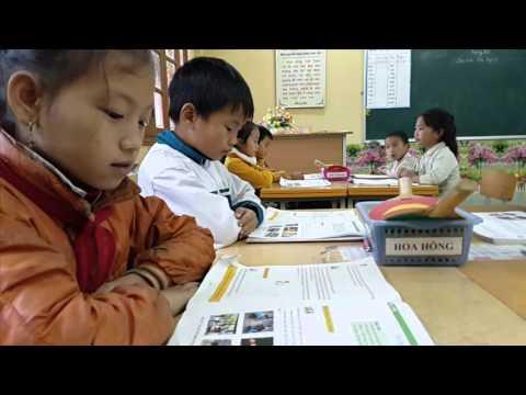 Hoạt động cơ bản môn Tiếng Việt lớp 4 - VNEN